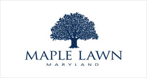 Maple Lawn Maryland