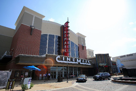 Towson Square Entertainment Center